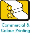 Commercial and Colour Printing